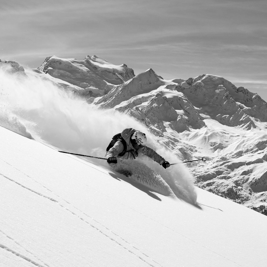 The Verbier Experience